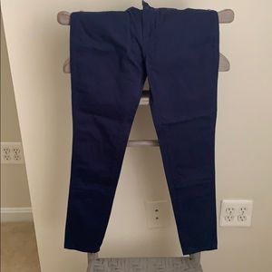 Limited Too Navy Pants Jeans